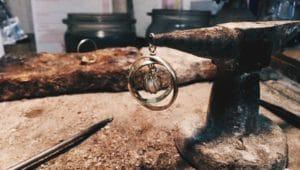 Unieke, handgemaakte sieraden, Juwelier Keen